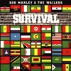 Bob Marley & The Wailers - Survival 1979 Full Album