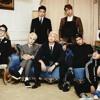 BTS - Perfect Man Portada del disco