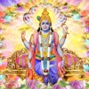He Vishnu Bhagwan - Lord Vishnu - Hindi Bhajan (Must Listen)