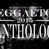 Reggaeton Danthology 2015