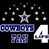 Cowboys Fan Feat Mr.Wesside & Kevin Carter