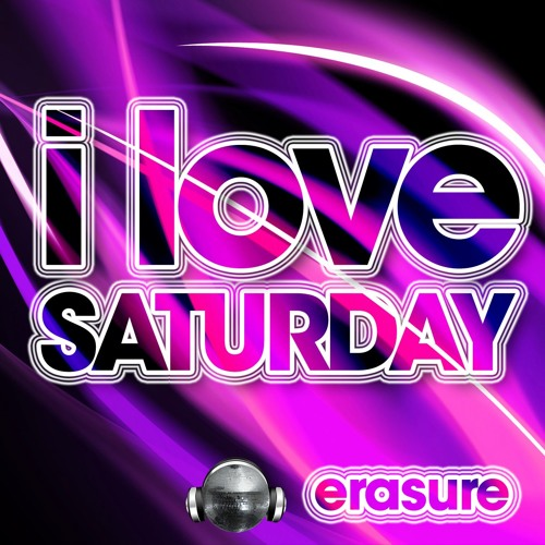Eurasure / I Love Saturday (JX Mix)