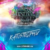 The Katustrophix Mix Ep. 3 - Road to Life In Color Miami 2016