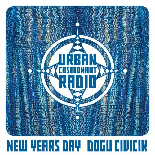 UCR New Years Day by Dogu Civicik