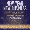 Holiday Clearings For A Happy New Year, New Business!