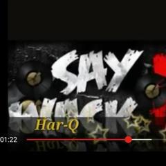 New Day feat nina simone , Har-Q prod by dj cider