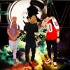 Ecm Music (gear Gang Diss)  lil rah rah , jaypope brogod_ace