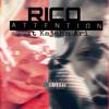 Attention Ft Kajahn Ari (Bonus Track)