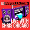 Rapzilla.com Live with Chris Chicago - Ep. 5 New Years Eve