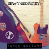 Old Apartment(BnL Cover)- Newt Geometry