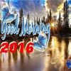 Good Morning 2016 (TAmaTto 2015-16 Sexy Chillout Mix)