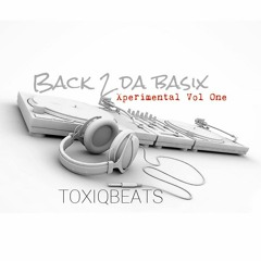WE IN  (2016 #FRESH #NEW #BEAT-SNIPPET)  - Toxiqbeats