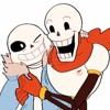 Sans And Papyrus Dual Mix Version
