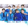 CALL ME BABY remix ver. (re-edit)
