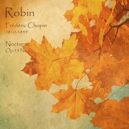 nocturne op 55 no 1 sheet music pdf