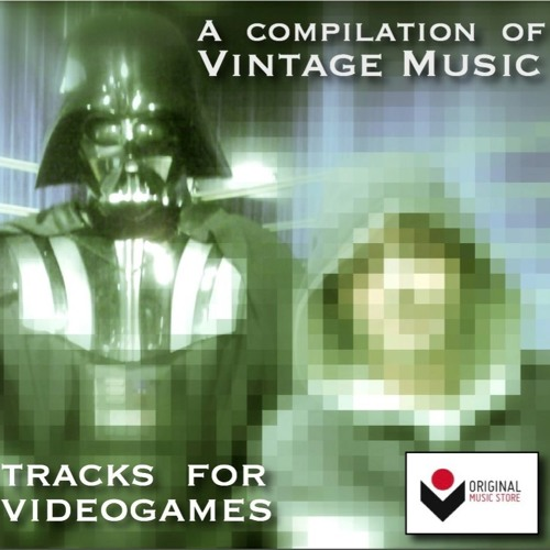 PACK Vintage Music for Videogames
