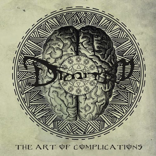 Dimitry - The Art Of Complications