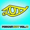 Podcast Juty Vol.11
