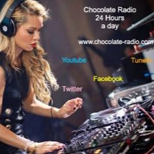 Roger Brookes Mix 9P Chocolate Radio