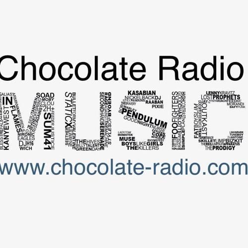 Roger Brookes soulful house Master Mix  9   2   6  chocolate radio