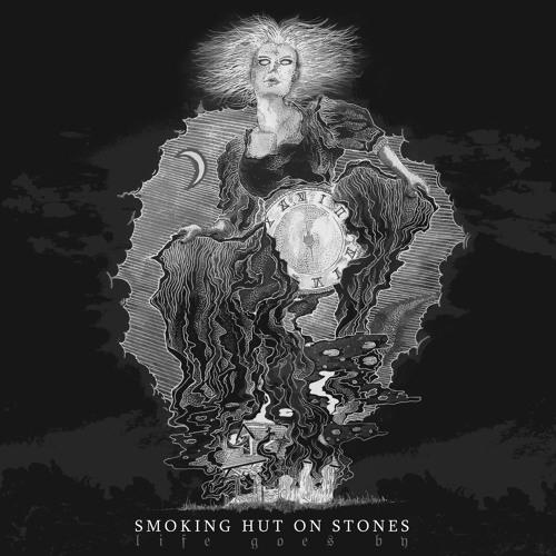 Smoking Hut On Stones - Supersonic Skydive (Radio Edit)