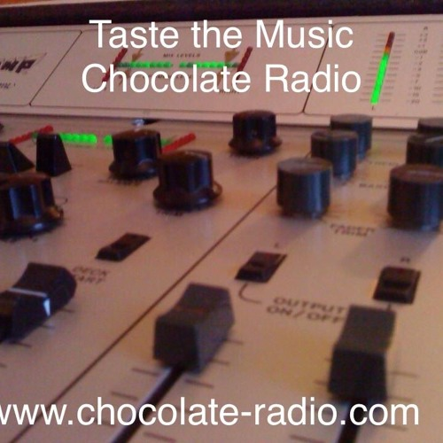 Roger Brookes Soulful House 11 12 Chococlate Radio