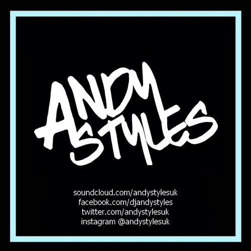20 Minute EDM House Promo Mix (Quick Mix Technical Demo) By Andy Styles