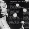 NINA SIMONE - Greates Hits Full Album   Best Songs Of Nina Simone