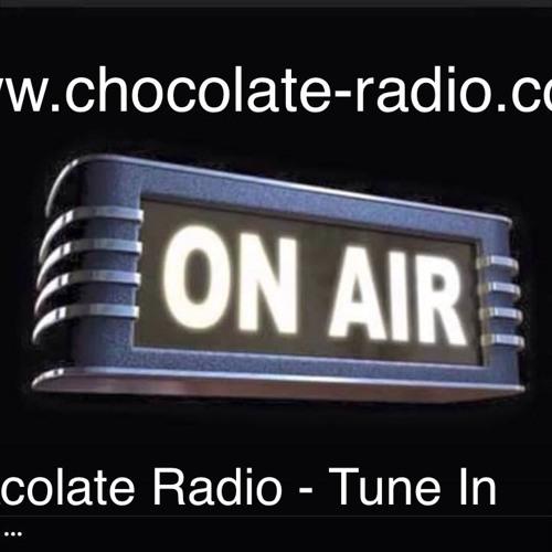 Pete Simmons on Chocolate Radio