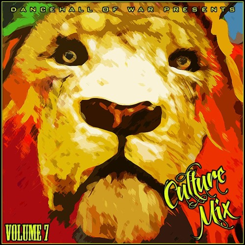 Reggae & Culture Mix 2016, Chronixx, Jah Cure, Beres, Kabaka Pyramid & More