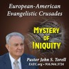 Episode 3150 - Mystery of Iniquity - John Torell