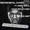 50 Cent ft. Sonny Digital