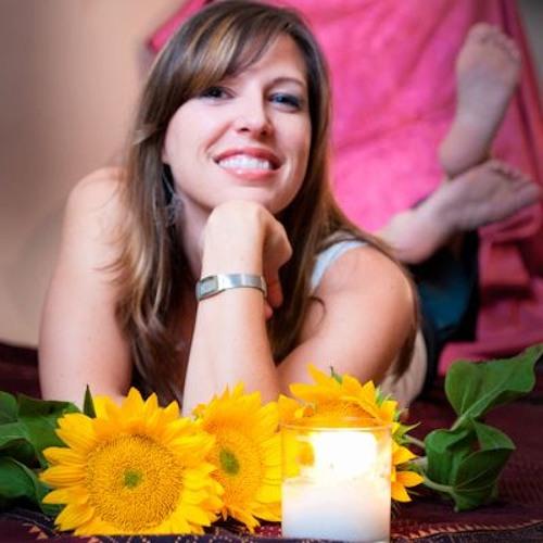 Yogis Talk Radio Show : Monica Bloom of Hey Monica Bloom
