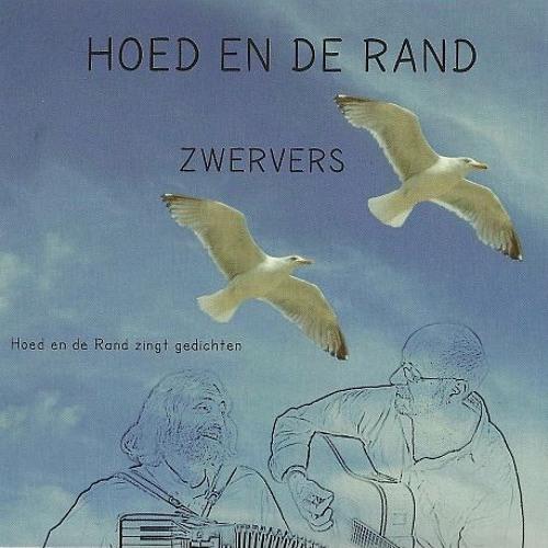Zwervers24 Ingmar Heytze - Afstuderen