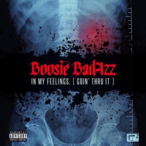 Boosie BadAzz- In My Feeling (Goin' Thru It)