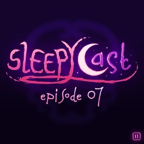 SleepyCast S2:E7 - [A Very Stampy New Year]