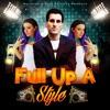 Salvatori & Gaza Princess - Full Up A Style_Dancehall Mixtape (2016)