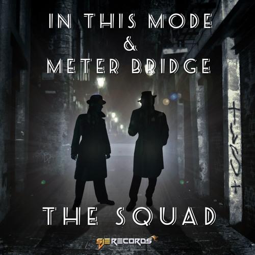 """The Squad""   In This Mode V Meter Bridge (Crash Hardwood Edit)"