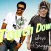 Iakopo feat. Shaggy - Touch Down [ Reggae Hitz 2016 ]