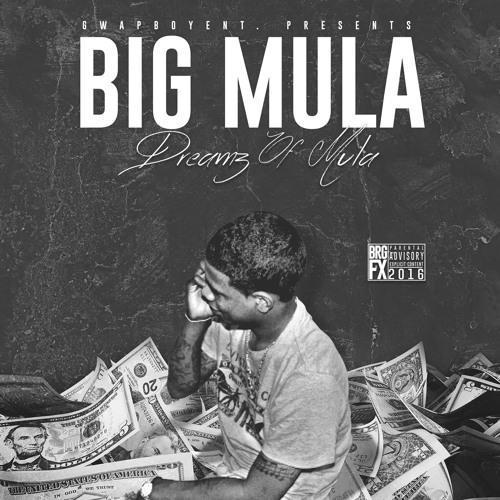 15 - Big Mula - To The Top (Prod By (808IKE)