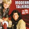Modern Talking - You Re My Heart Vs Rhytm Is A Dancer By Edycampos