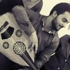 Turkish Musical Instrument - OUD -احمد ماهر   تقاسيم تركى