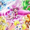 Download Glitter Force Mp3