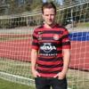 Western Sydney Wanderers Defender Scott Jamieson