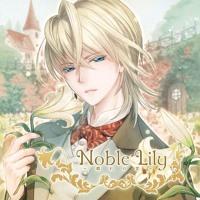 Noble Lily Vol. 1 Tokuten Artwork
