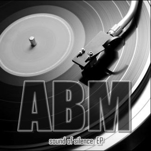 6. ABM - Sound Of Silence(dubbing feel edition)