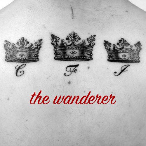 Triple Corona - The Wanderer (u2 & Johnny Cash cover)