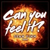 Sean Finn - Can You Feel It (Klaas Vocal Edit)