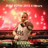 RAM EOYM 2015 - 50 tracks 4 hours Pure trance