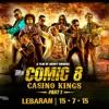Comic 8 - Judi (OST Casino King)